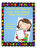 South Carolina College and Career Standards- Kindergarten