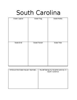South Carolina Day