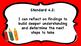 South Carolina Grade 5 ELA I Can Statement Posters