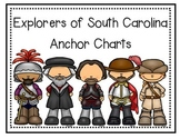 South Carolina Explorer Anchor Charts
