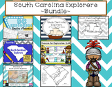 South Carolina Explorers Bundle