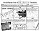 South Carolina Explorers Timeline