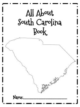 South Carolina Facts Book