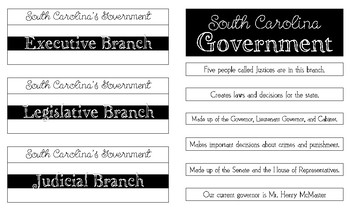 South Carolina Government