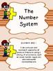 South Carolina Grade 6 Math I Can Statement Posters