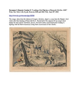 South Carolina History 8-1 - DBQ: Why Settle in Colonial South Carolina?