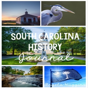 South Carolina History Journal
