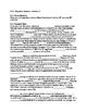South Carolina History - Partner Read - 8-5.7