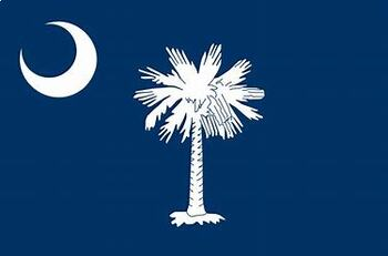 South Carolina History PowerPoints and Project-Based Learning Packet