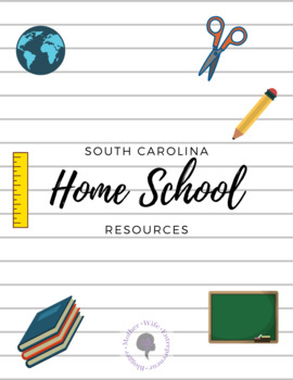 South Carolina Home School Resources