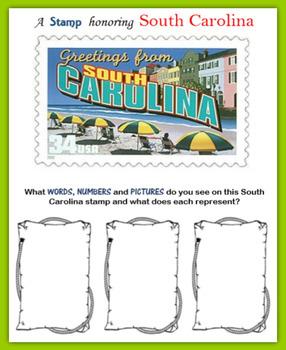 South Carolina (Internet Research)