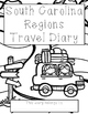 South Carolina Regions Travel Diary