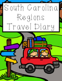 South Carolina Regions Travel Diary