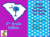 South Carolina Math Standards 5th Grade