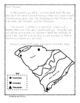 South Carolina's Native Americans: Interactive Booklet and