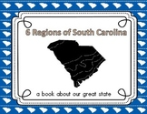 South Carolina Regions Book Distance Learning