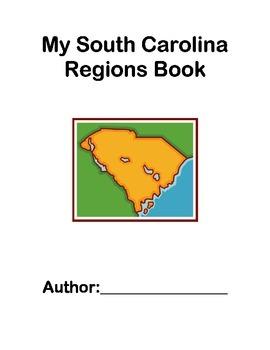 South Carolina Regions Book Project