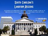 South Carolina Regions Presentation & Interactive Activity || 3-1.1