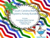 South Carolina River Systems Activity - Promethean Flipcha