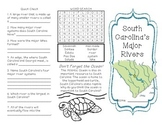 South Carolina Rivers and Lakes Brochure