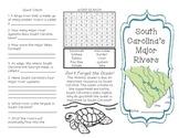 South Carolina Rivers and Lakes Brochure