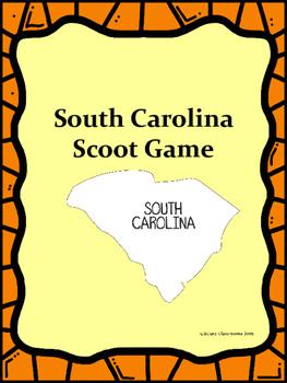 South Carolina Scoot Game