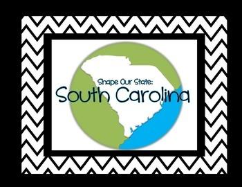 South Carolina- Shape Our State FUN Activity