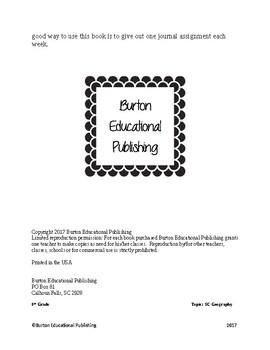 South Carolina Social Studies Journal