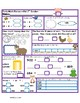 South Carolina Standards Mid 2nd Grade Daily Math Review