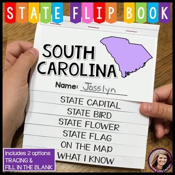 South Carolina Activity