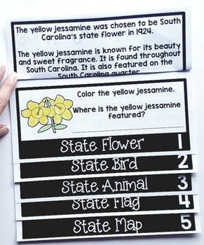 South Carolina State Flipbook