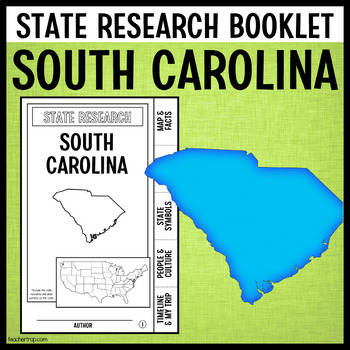South Carolina State Research Booklet