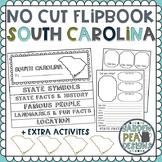 South Carolina State Research Flip Book