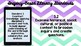 South Carolina State Standards Posters for ELA 11-12