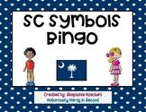South Carolina State Symbols Bingo: Making SC History Fun!