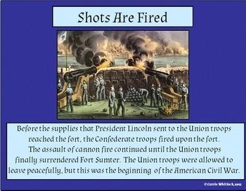 South Carolina - The Civil War Presentation 3-4.4