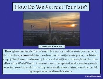 South Carolina - Tourism Presentation 3-5.6