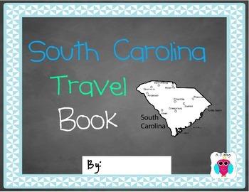 South Carolina Travel Journal