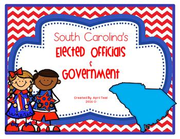 South Carolina's Government for Kids!