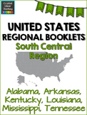 South Central State Region Booklet