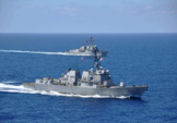 South China Sea Dispute Simulation Distance Learning