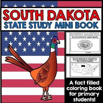South Dakota State Study - Facts and Information about South Dakota