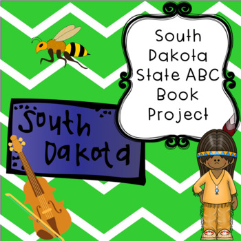 South Dakota ABC Book Research Project