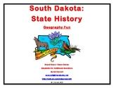 South Dakota Board Game