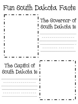 South Dakota Facts Book