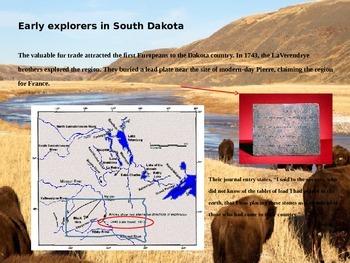 South Dakota History Powerpoint - Part II