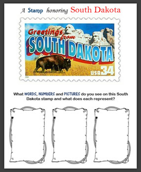 South Dakota (Internet Research)