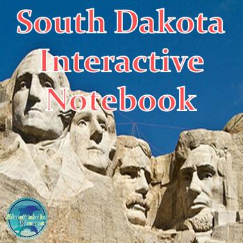 South Dakota Interactive Notebook