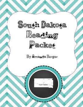 South Dakota Reading Packet