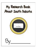 South Dakota Research Book Study